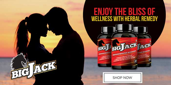 Natural Ways To Keep Up The Healthy Sex Life With Testosterone Booster