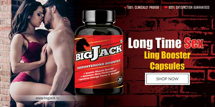 Effective Ways To Restore Sexual Desire With Ling Booster Capsules