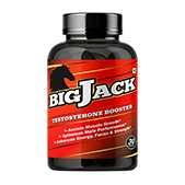 BigJack 1 Bottle Pack
