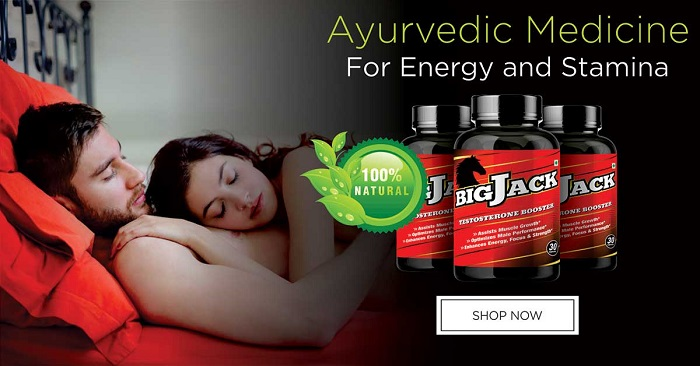 How Ayurvedic Penis Enlargement Pills Empower Sexual Life And Improve The Erection Quality?