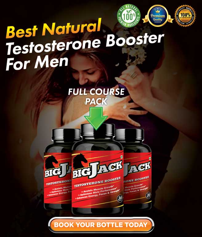 best testosterone booster capsules