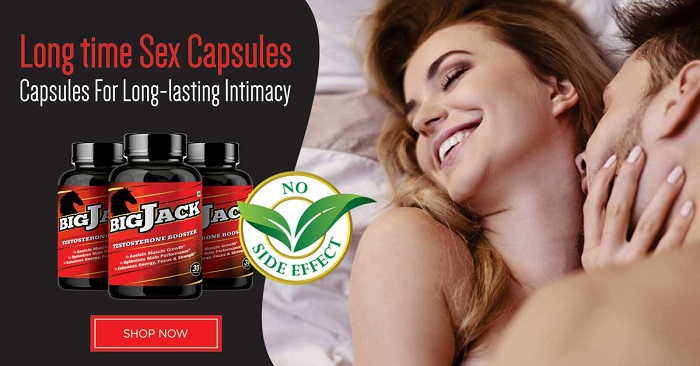 How Male Enhancement Pills Benefit You In Sexual Health?