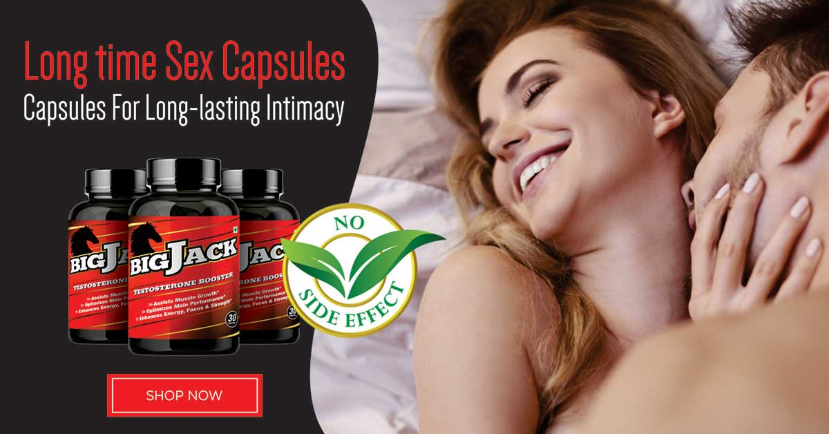 Use Best Male Enhancement Pills For Satisfactory Sexual Performance