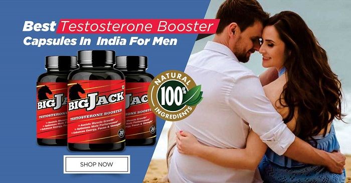 Use Natural Testosterone Booster For Better Health