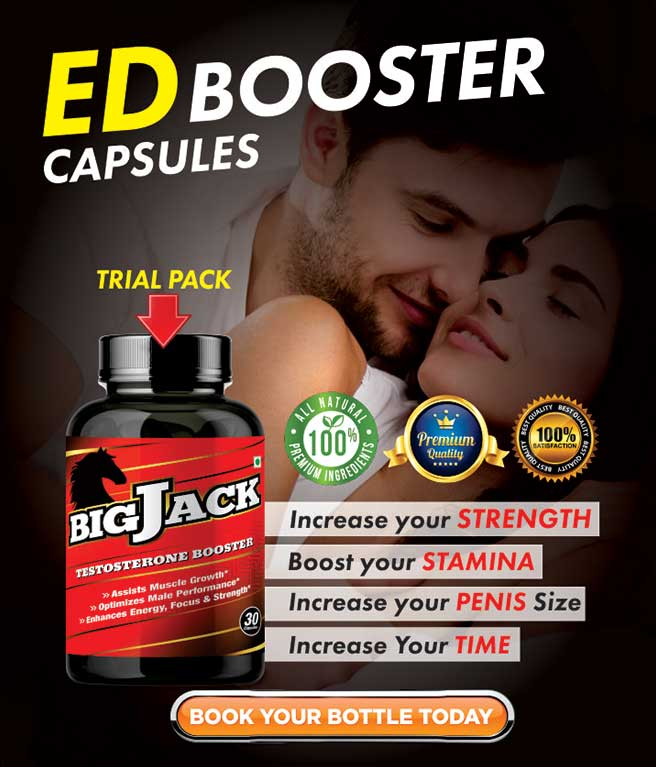 ED booster