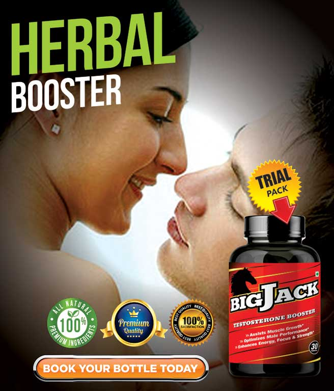 herbal booster