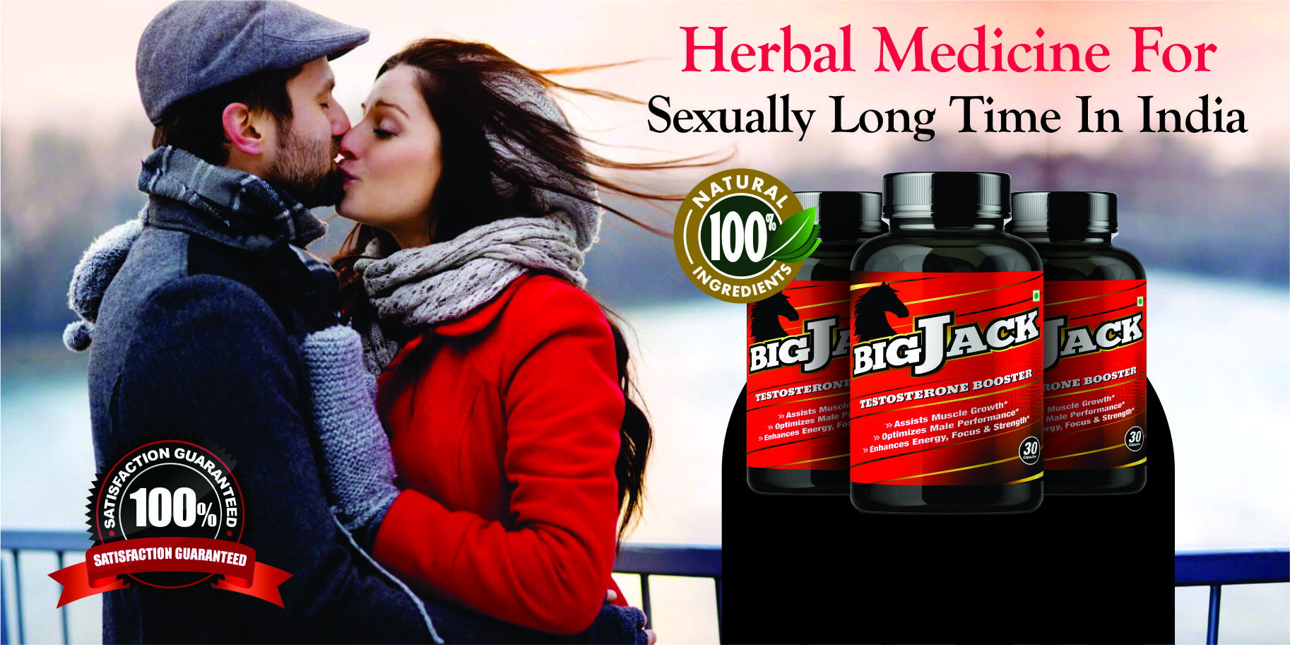 The Best & Herbal Remedy For Better Sexual Power And Long-Lasting Performance