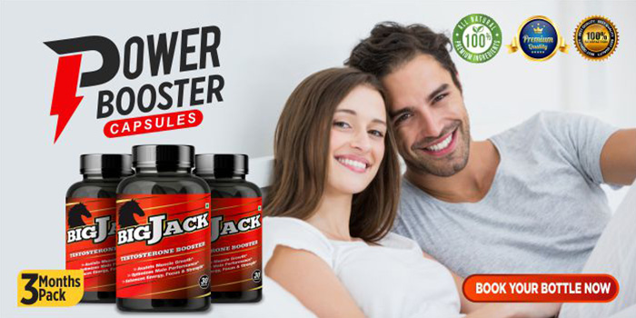 power booster capsules