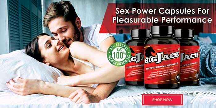 best sex power capsules