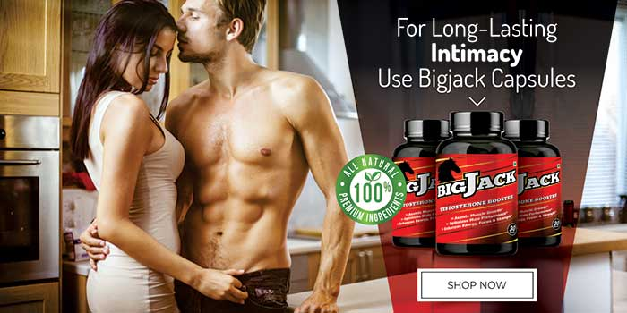 How Ayurvedic Male Sex Power Capsules Are The Solution For Long-Lasting Sex Life?