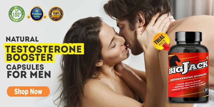 How To Redefine Sexual Health And Get Amazing Orgasm With Natural Testosterone Booster?