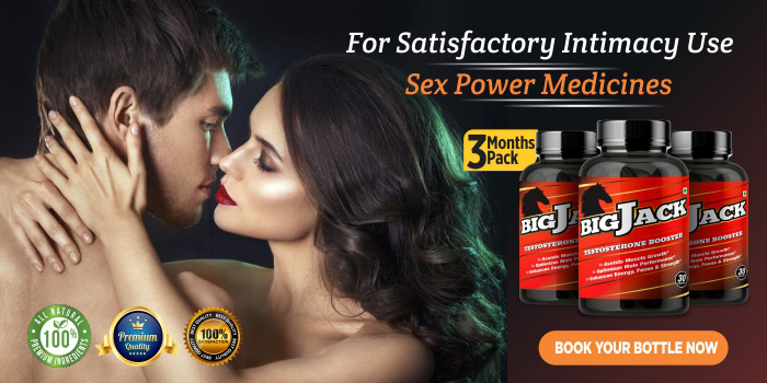 How Bigjack Sexual Wellness Formula Is Appropriate For All Sexual Problems?
