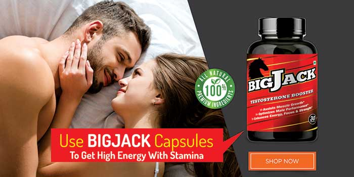 4 Health Benefits To Start Using Testosterone Booster Capsules