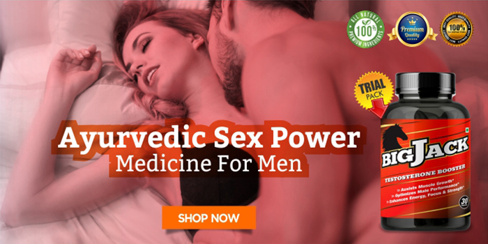 Men power tablets