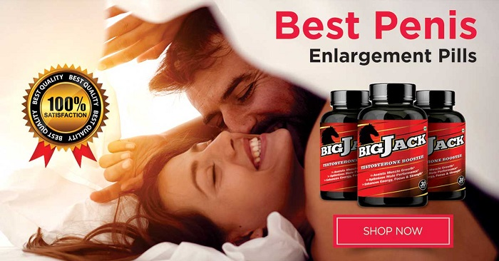 Enjoy Passionate Intimacy With Best Male Enhancement Pills