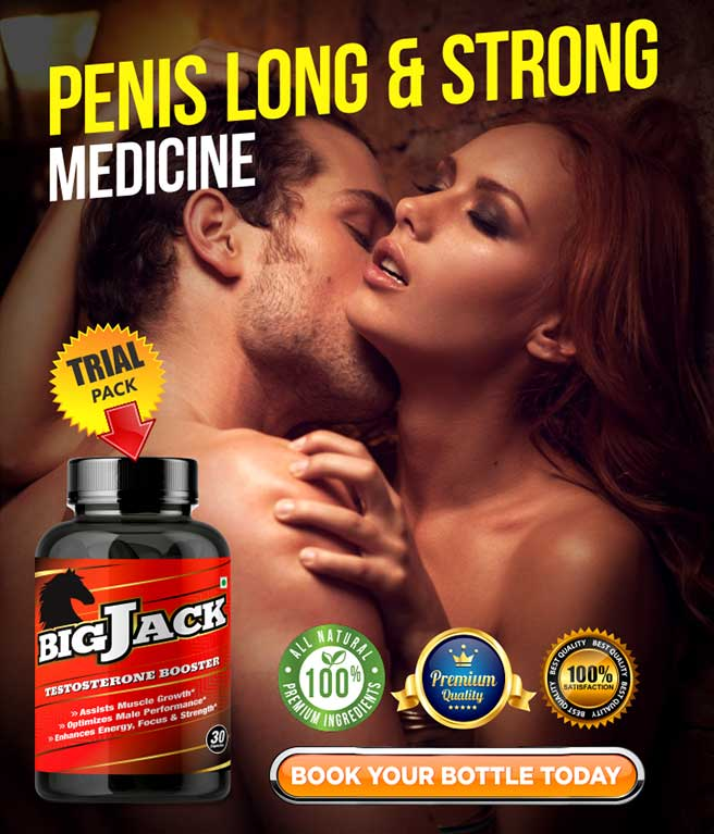 Penis strong medicines