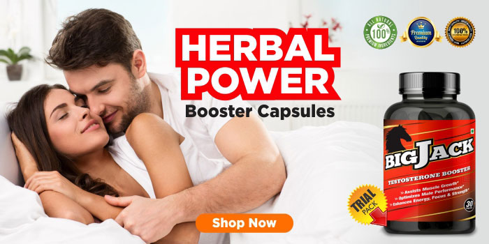 Spice up Your Sex Life With Herbal Sex Power Capsules