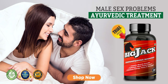 Use Sex Power Capsule For Healthy And Happy Sex Life