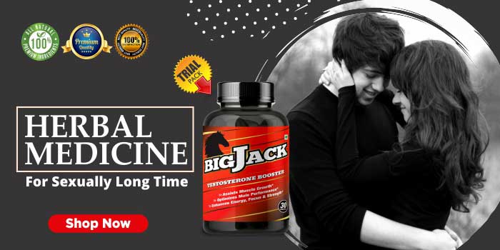 Natural And Ayurvedic Sex Time Increase Tablets For Men