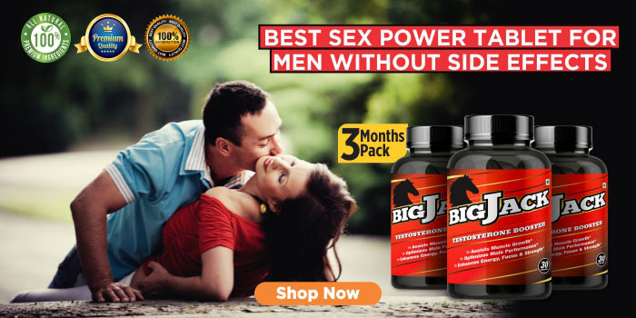 Great And Healthy Sex Life With Sex Power Capsules