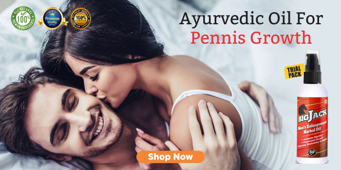 Improve Size, Time And Power With Penis Enlargement Oil